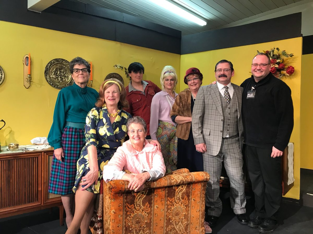 Wabeno Area Players Raises over $700 for New Hope Shelter & Transitional Housing